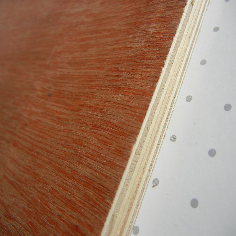 Metal Faced Plywood ~ Commercial plywood okoume face poplar mix hardwood
