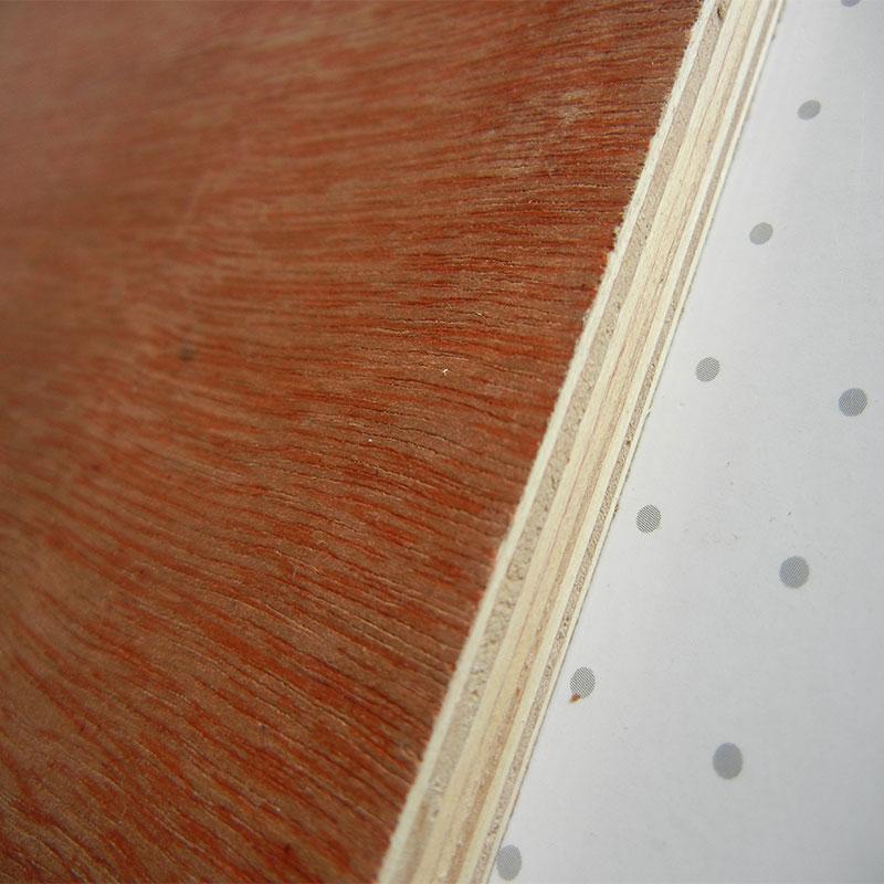 Commercial plywood okoume face poplar mix hardwood